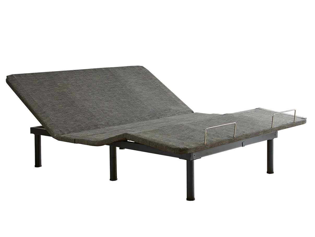 Queen size MotoFlex izone adjsustable power bed base