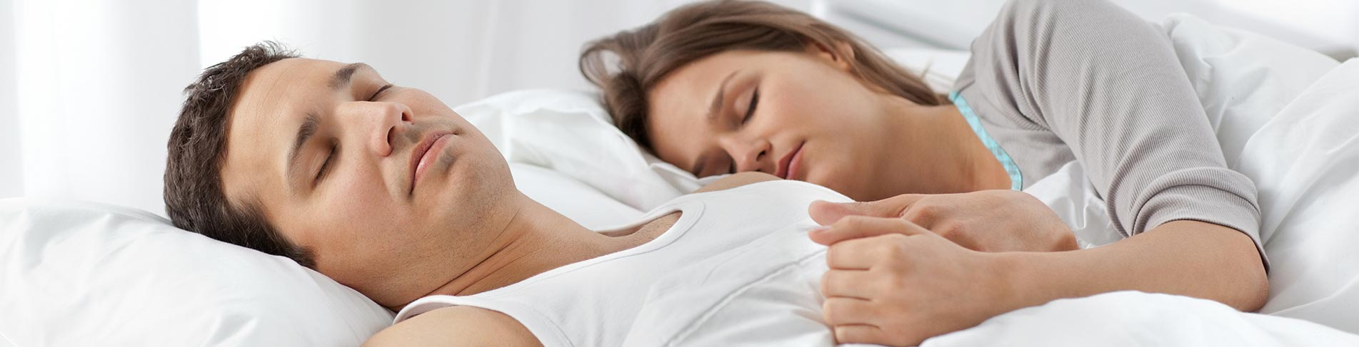 Get a Better Night's Sleep
